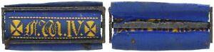 1842 – 1913 Kaiserreich Preußen landwehr-dienstabz. 2.Klasse 55083