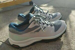 😍😍Salomon Outline GTX Hiking Waterproof Shoes size uk 6.5 _GORE-TEX 😍😍