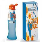 MOSCHINO I LOVE LOVE CHEAP AND CHIC DONNA EDT NATURAL SPRAY - 50 ml