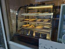 More details for hot display cabinet warmer