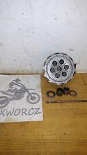 1994 Kawasaki KX500 Clutch Kit w/ Plates Inner Hub Pressure Plate #0254