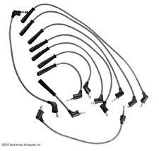 Raza Calidad Enchufe Conjunto De Plomo Se adapta a Nissan Cereza Prairie estrofa Fórmula Poder 10mm