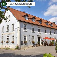 3 Tage Urlaub in Wettelsheim im Altmühltal im Gasthof Zur Sonne mit Frühstück