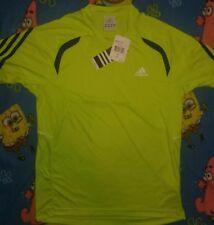 Adidas Training Running Performance Shirt Mens small dri-fit soccer adna