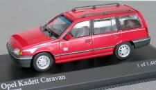 Opel Kadett E Caravan Modellauto 1/43