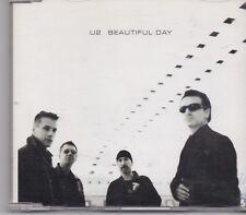 U2-Beautiful Day cd maxi single