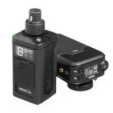 RØDELink Newsshooter Kit Digital Wireless System for News Gathering & Reporting