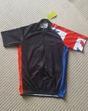 Handmade Men's Short Sleeve Cycling Jerseys