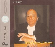 Liszt / Michael Ponti Un-Edited Live Performance, Vol.8