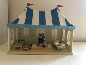 Sylvanian Families Marquee