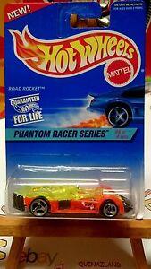 hot wheels Road Rocket Collector 532 (CP27)