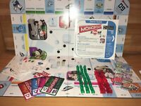 Monopoly Zapped Edition Board Game - Works With IPad/IPhone/IPod Touch
