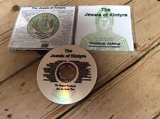 the jewels of kintyre-original soundtrack cd from saddle abbey scots folk