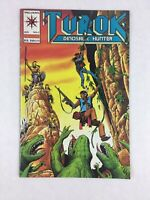 Turok Dinosaur Hunter Jan Vol 1 No. 7 1994 Comic Book Valiant Comics