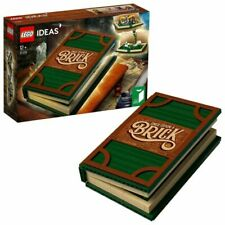 Lego Ideas Pop-Up Book (21315). Brand new. Sealed. Retired.