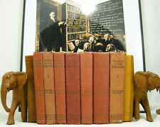 Studies in the Scriptures Box Edition COMPLETE Set of 7 Watchtower Jehovah WOW!