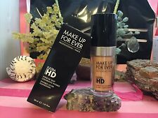 Make Up For Ever Ultra HD 120 = Y245 NEW in box from Sephora Full Size 30ml