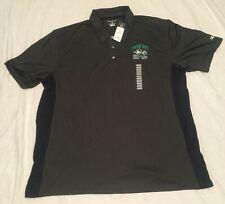 Notre Dame Fighting Irish Polo Golf Shirt MEN'S XXL 2XL NEW wTags Collared NCAA