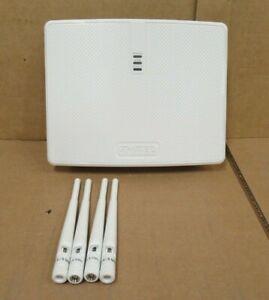 ZyXEL NWA5560N 802.11a/g/n 300Mbps Dual-Radio PoE Wireless Access Point Gigabit