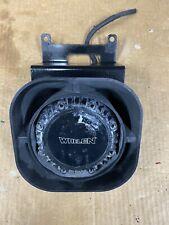 New listing Whelen Sa315P Siren Speaker 100 Watt Used Fpis Bracket Taurus