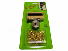 C.S. Osborne K234 Set It Yourself Grommet Size 00 Made in the USA  K234-00