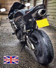 Honda CBR600RR 13-14 SP Engineering Carbon Fibre Oval Moto GP XLS Exhaust