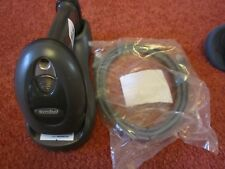 Motorola Symbol DS6878 Bluetooth Barcode Scanner with Cradle usb cable