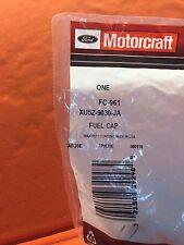 Motorcraft FC-961 Fuel Tank Cap