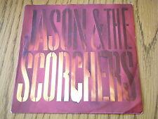 "JASON and the SCORCHERS - WHITE LIES    7"" VINYL PS"