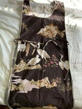 Housedress/Apron - one size