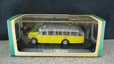 Bus Saurer L4C 1959 BUS COLLECTION 7163104  ATLAS  A1110