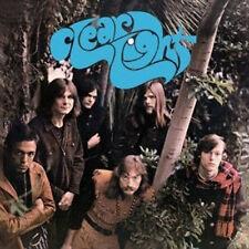 """Clearlight(70's US Prog):  """"S/T""""    Bonustrack (CD Reissue)"""