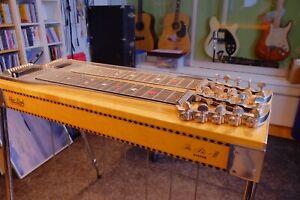 Pedal Steel Guitar  Sho-Bud D10 The Pro III