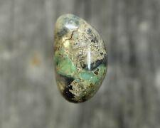 Turquoise Damele cabochon Damale mine cab Unique  ,A-169