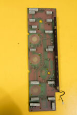 REVOX B77 Reel Parts MKII 1.177.210-12 Studer Motherboard Switch System PCB B 77