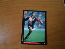 CARD SCORE GOLD 1993-CAGLIARI-FIRICANO