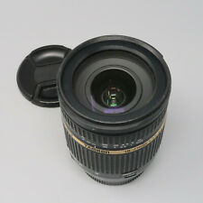 Tamron LD B003 18-270mm f/3.5-6.3 Di-II Aspherical IF VC AF Lens For Canon APS-C