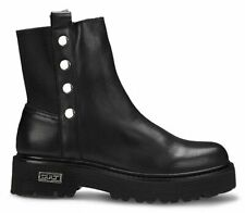 Cult Slash 3040 Mid Leather CLE104106 black