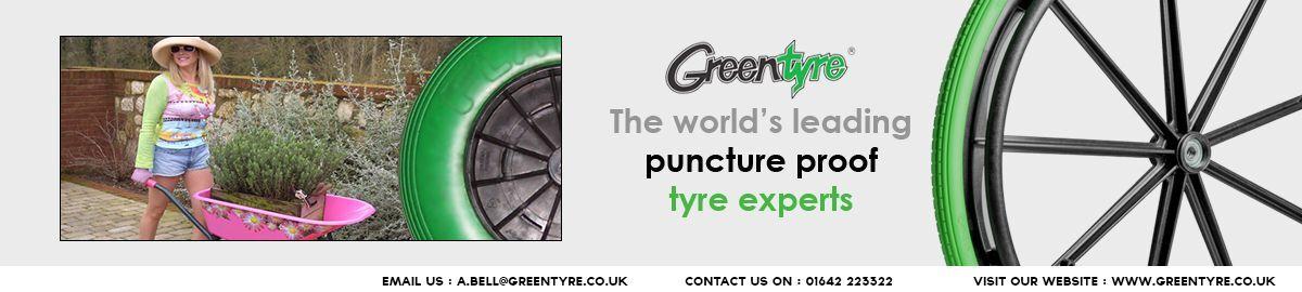 Greentyre