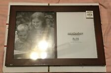 New! Aaron Brothers Steinbeck Collage 8x10 Thin Steinbeck Picture Frame