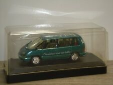 """Renault Espace """"Modelauto"""" - Solido 1:43 in Box *40803"""
