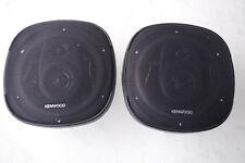Kenwood kfc-1692 3-caminos-System 4 Ohm altavoces 150 vatios speaker boxen160mm