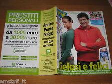TV SORRISI E CANZONI=2005/49=ELISABETTA CANALIS=FABIO DE LUIGI=CAMERA CAFE'=