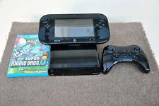 Nintendo Wii U 32GB Console + New Laser + Super Mario + Fast Delivery + Warranty