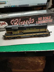 atlas ho classic npr gp7 #418 c8 free shipping