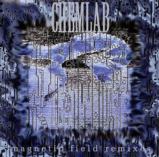 Magnetic Fields by Chemlab (CD, Oct-1994, Metal Blade)