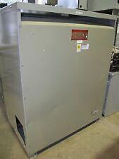 GE 300 KVA 3 Phase 480 X 120/208 Volt Transformer - T868