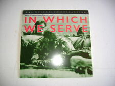 IN WHICH WE SERVE-THE CRITERION COLLECTION #263