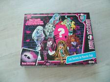 Jeu de société - Monster High - Complet