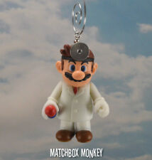 Super Dr. Mario Bros Custom Christmas Ornament Nintendo DS World 3D Switch